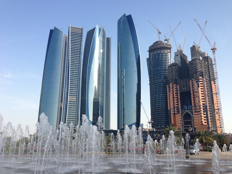 Sand, Sea, and Skyscrapers – Ten Days in Abu Dhabi and Dubai