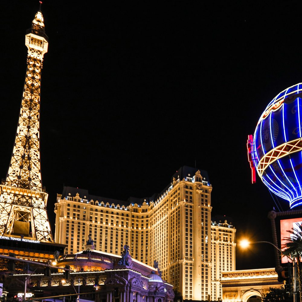 Vegas Getaway
