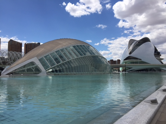 Six Days in Spain – Valencia and Madrid