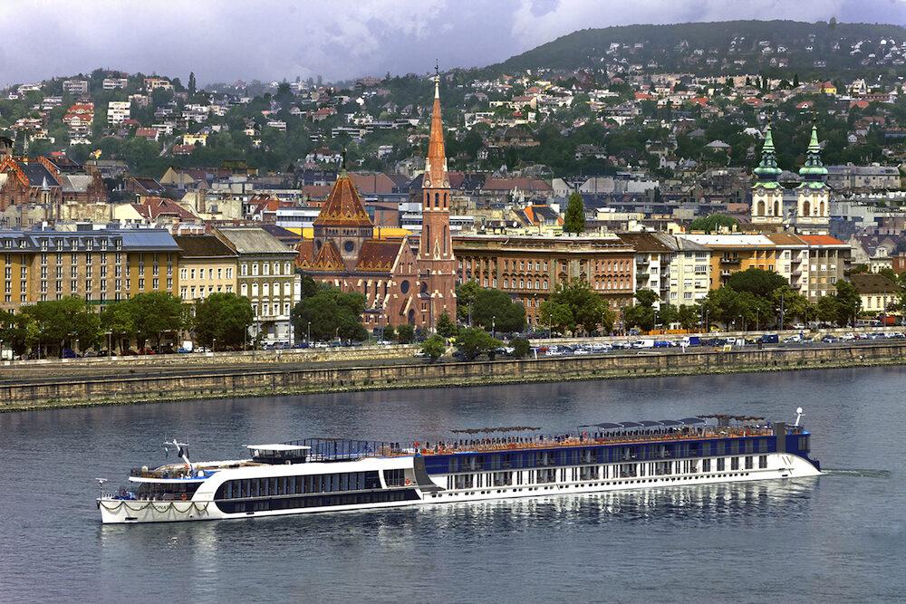 Legendary Danube